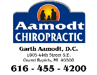 Back Injury, Fibromyalgia, Hip Injury Grand Rapids, Michigan Grand Rapids MI Chiropractic Clinic - Grand Rapids Chiropractic Clinic - Michigan Chiropractic Clinics Aamodt Chiropractic Clinic PC