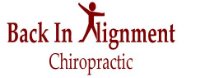 Chiropractic clinic and chiropractor at Back In Alignment...