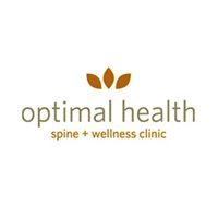 Chiropractic clinic and chiropractor at Optimal Health Sp...