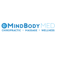 Chiropractic clinic and chiropractor at MindBody Med