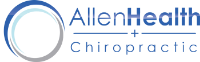 Chiropractic clinic and chiropractor at Allen Health Chir...