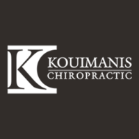 Chiropractic clinic and chiropractor at Kouimanis Chiropr...