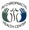 Chiropractic clinic and chiropractor at AV Chiropractic H...