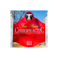 Chiropractic clinic and chiropractor at Five Points Chiro...