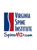 Chiropractic clinic and chiropractor at Virginia Spine In...