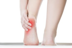 Foot and Ankle Injuries Treatment